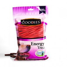 Goodies Beef Snack Twisted (500 Gm)