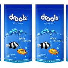 Drools Aqua Nutrition Fish Food (100 Gm)