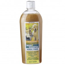 Pet Lover's Neemz Dog & Cat Shampoo (500 Ml)