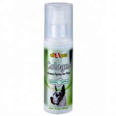 All4pets Cologne Green Apple Dog Deodorant