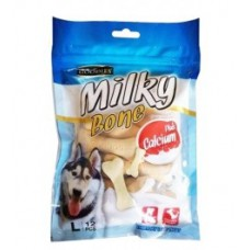 Goodies Milky Bone Calcium Plus Dog Treat (Large)