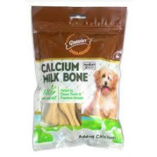 Calcium Milk Bone Medium (12 pics )