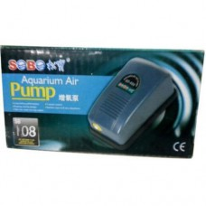 Sobo Air Pump (Sb -108)