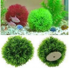 Aquarium Decoration Plant Round 5 (1 Stk)
