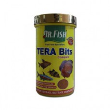 Dr Fish Terabits (100 gm)