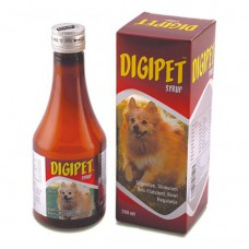 All4pets Digipet Syrup ( 200 ml )