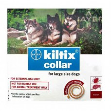 Bayer - Kiltix Collar (Large Breed)