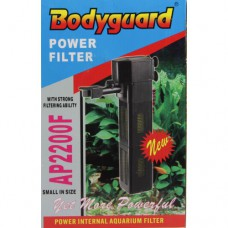 Bodyguard Power Filter (AP 2200F)