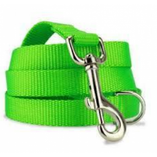 "Immitated Nylon Leash Collar - (1/2"") (1 Pcs)"