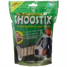 Choostix Natural Flavour Dog Chews (450 gm)