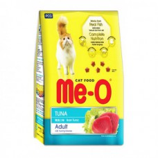 Me - O Adult Tuna Cat Food (3 kg)