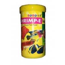 Sobo Shrimp E Freeze Dried (100g)