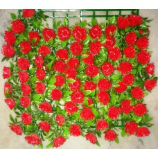 Aquarium Decorating Flower Plastic Plants
