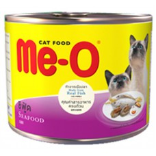 Me - O Canned Sea Food Flavor (185 Gm)