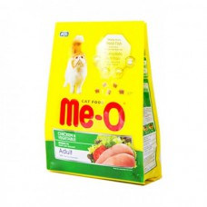 Me O Adult Chicken and Vegetables Cat Food  (7 kg)
