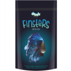 Drools Finsters Betta Fish Food (30 Gm)