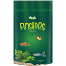 Drools Finsters Micro Pellets Fish Food (50 Gm)