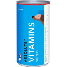Absolute Vitamins Syrup (300 ml)