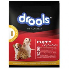 Drools Chicken And Egg Puppy Dog Food (10 Kg)