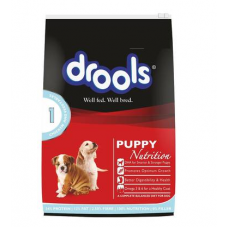 Drools Chicken & Vegetables Puppy Food (1.2 Kg)