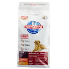 Adult Large Breed Dog Food Chicken - 3kg