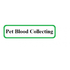 Pet Blood Collecting Facility