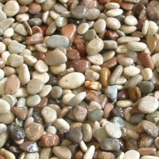 Mix Color Gravel