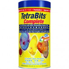 Tetra Bits Fish Food ( 375 gm )