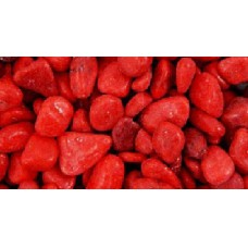 Red Small Gravels