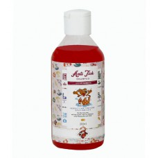 Robust Anti-Tick Shampoo With Jojoba Oil - 200ml.