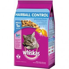 Whiskas Cat Food Chicken & Hairball Control