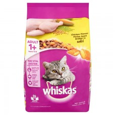 Whiskas Chicken Flavour (1.2 Kg)