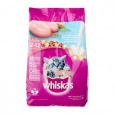 Whiskas Junior Ocean Fish Cat Food (450 Gm)