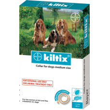 Bayer Kiltix Collar (Medium)