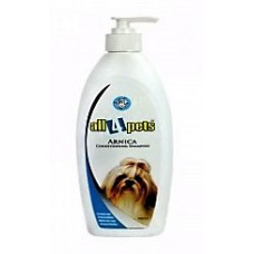 All4Pets - Arnica Conditioning Shampoo (500ml)