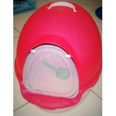 Savic Cat Litter Box