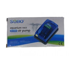 Sobo Air Pump SB-348
