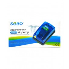 Sobo Air Pump SB-548
