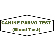 Canine Parvovirus Test (CPV) Kit Based