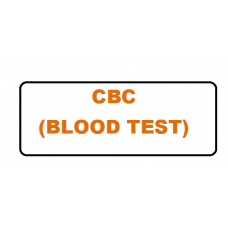 Complete Blood Count (CBC) - Test