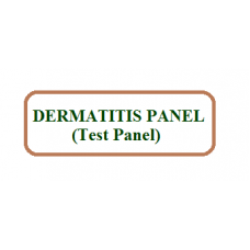 Dermatitis Panel (DP)
