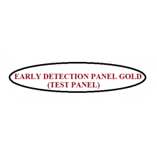 Early Detection Panel Gold (EDPG)