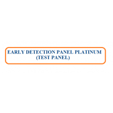 Early Detection Panel Platinum (EDPP)