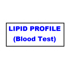 Lipid Profile Test (LP)