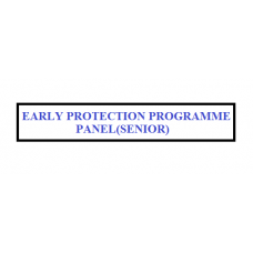 Early Protection Programme (Senior)
