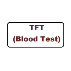 Thyroid Function Test (TFT)