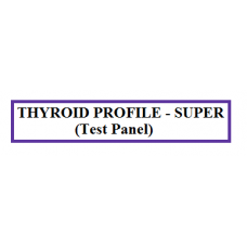 Thyroid Profile - Super (TPS)