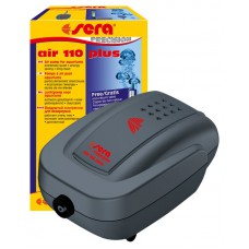 Sera Air 110 Plus Air Pump