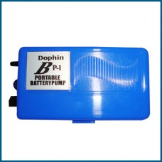 Dophin B p-1 Portable Battery Pump