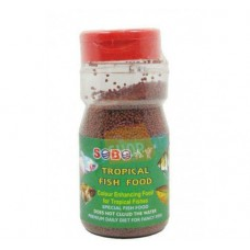 Sobo - Tropical Fish Food (100 gm)